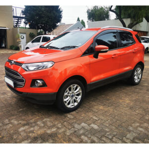 2nd hand Ford EcoSport for sale